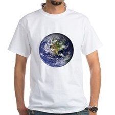 Funny Planet earth Shirt