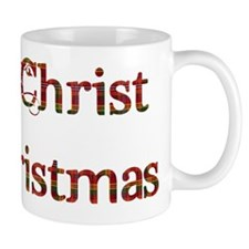 Keep Christ in Christmas Mug