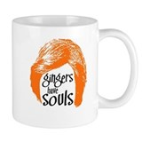 Gingers Have Souls Mug