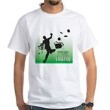 Disc Golf T shirt - It's OK I'm a Pro T-Shirt