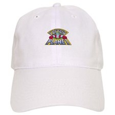 captain planet Baseball Cap