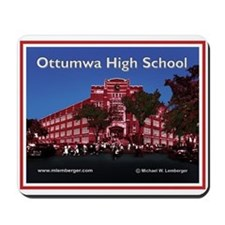 1965 High School Mousepad