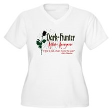 DH Addicts Anonymous T-Shirt