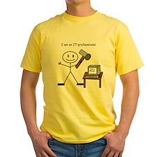 it pro.jpg T-Shirt
