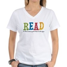 Cool Books Shirt