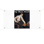 Penthouse Man Banner