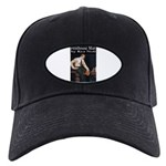 Penthouse Man Black Cap