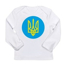 TrueUke Long Sleeve Infant T-Shirt