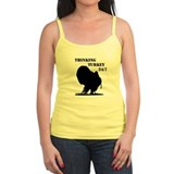 Thinking Turkey 24 7 0001 Ladies Top