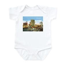 Vintage Birmingham Infant Bodysuit
