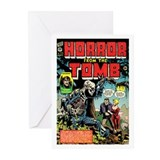 Horror From the Tomb #1 Greeting Cards (Pk of 20)