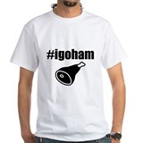 officialigoham T-Shirt