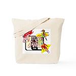 Future Gamer Tote Bag
