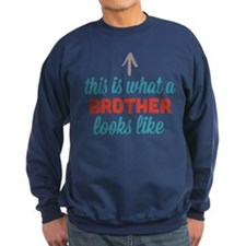 Brother Of The Groom Sweatshirt