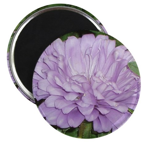 Lavender Flower Magnet