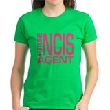 Future NCIS agent Tee