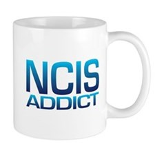 NCIS addict Coffee Mug