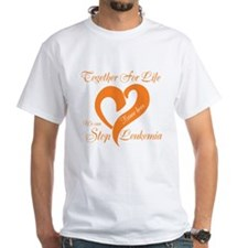 Personalize Leukemia Shirt