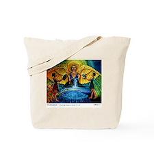 Cute Marius Tote Bag