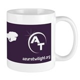 Azure Twilight - Esports Slim Version Mug