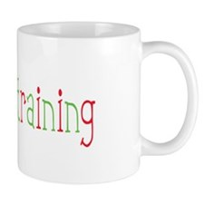 Elf in Training Mug
