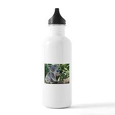 Cute koala Water Bottle