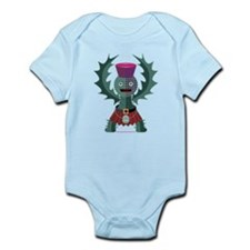 Wee Willie 2 Infant Bodysuit