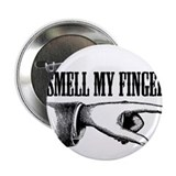 "Smell My Finger 2.25"" Button"