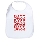 Dirty Bass Bib