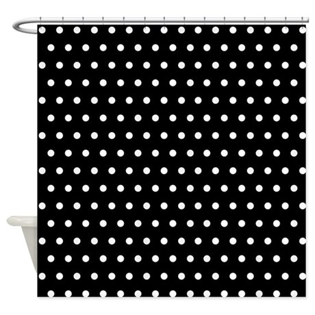 Black And White Plaid Curtains Black and White Polka Dot Purse