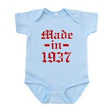 Made In 1937 Infant Bodysuit