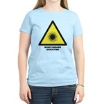 Women's Nonstandard Spacetime T-Shirt