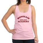 Bonham Red.png Racerback Tank Top