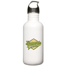 Flower of Peace Water Bottle
