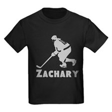 Personalized Hockey T