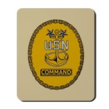 Command Master Chief<BR> Mousepad 3