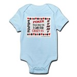 Cards Design II.jpg Infant Bodysuit