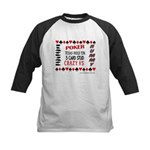Cards Design II.jpg Kids Baseball Jersey