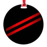 Navy Fireman Apprentice Ornament