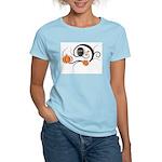 Whimsical Halloween Women's Light T-Shirt