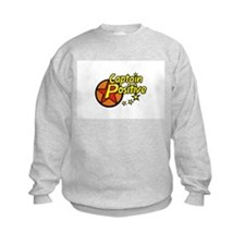 Captain Positive Sweatshirt