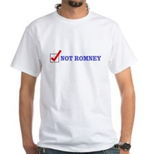 Not Romney Shirt