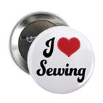 I Love Sewing 2.25
