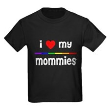 iheart mommies T