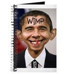 OBAMA WIMP Journal