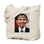 OBAMA WIMP Tote Bag