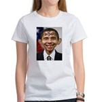 OBAMA WIMP Women's T-Shirt