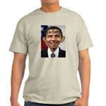 OBAMA WIMP Light T-Shirt