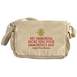 My Immortal Messenger Bag