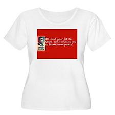 Mayan Nostradamus T-Shirt